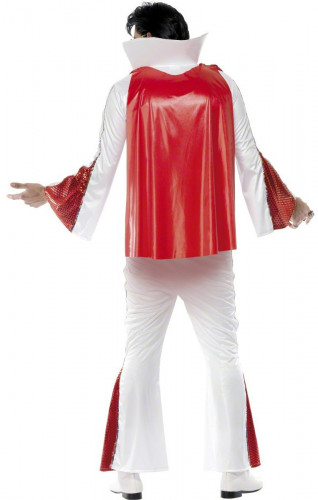 Maskeraddräkt Elvis Presley™-1