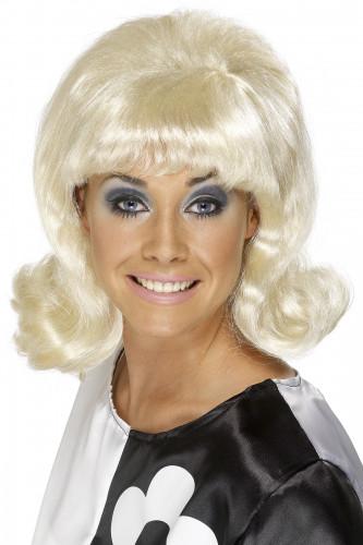 60-tals Peruk i Blont