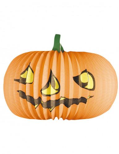 Pumpalykta till Halloween