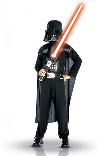 Darth Vader kostym från Star Wars™ till maskeraden