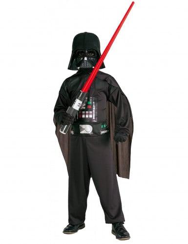 Darth Vader-dräkt för barn