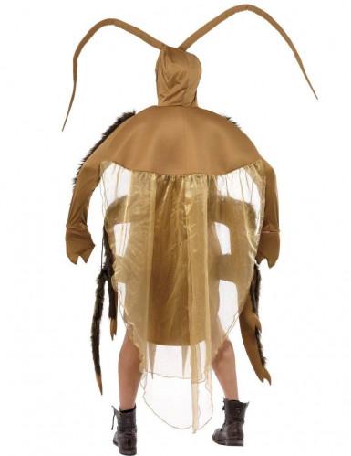 Kackerlacksdräkt vuxen-1