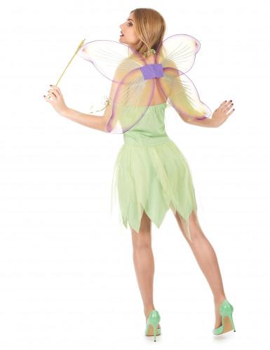 Grön fe - utklädnad vuxen-2