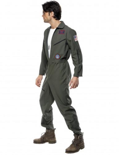 Disfraz de piloto de línea Top Gun™-1