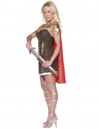 Gladiator - Maskeraddräkt för vuxna-1