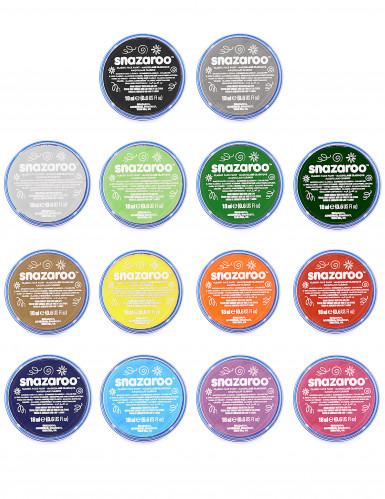Ansiktsfärg Snazaroo™ 18 ml