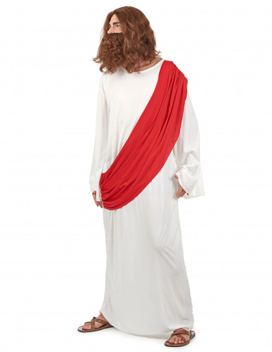 Jesusdräkt för vuxna-1