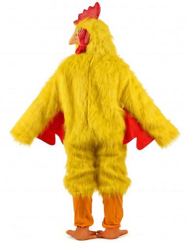 Kycklingdräkt vuxen-2