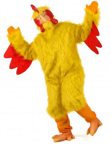 Kycklingdräkt vuxen-1