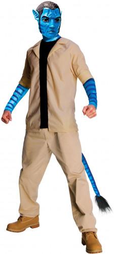 Maskeraddräkt Avatar Jake Sully™ man