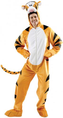 Maskeraddräkt -tiger™ vuxen