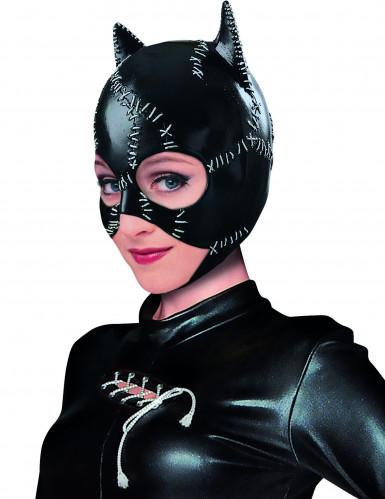 Catwoman™ mask vuxen
