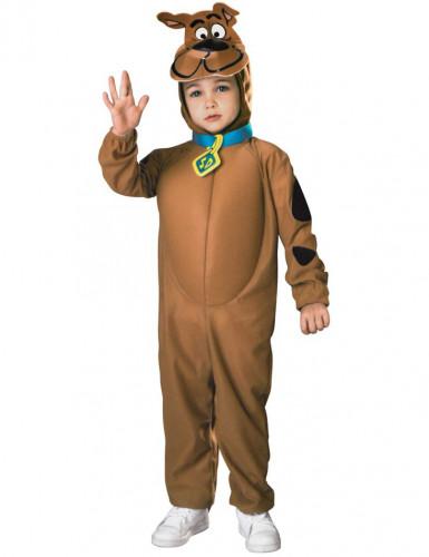 Scooby-doo™ - Maskeradkläder för barn