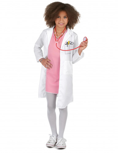 Doktorsdräkt barn