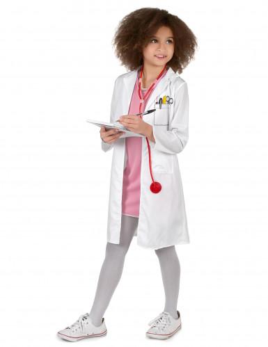 Doktorsdräkt barn-1