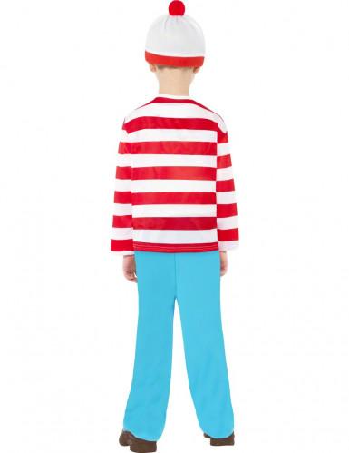 Hittar du Hugo?™ - Maskeraddräkt för barn-1