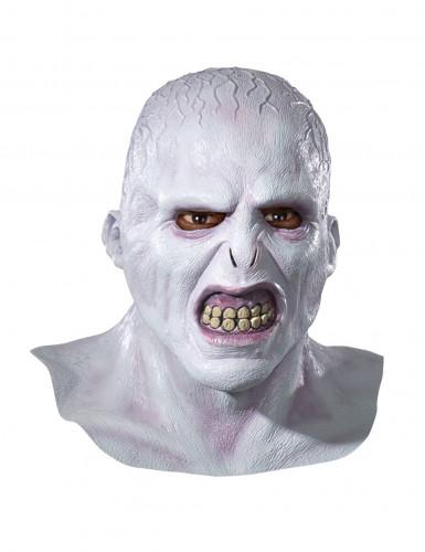 Voldemort™ Deluxe mask för vuxna