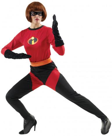 Maskeraddräkt från Superhjältarna™ för vuxna