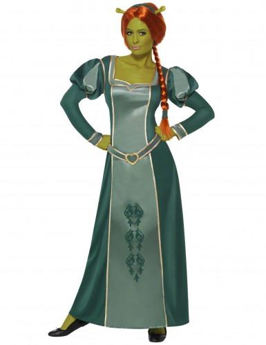 Fiona från Shrek™ dräkt