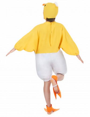 Kycklingdräkt barn-2