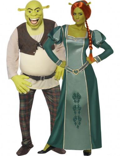 Shrek™ och Fiona™