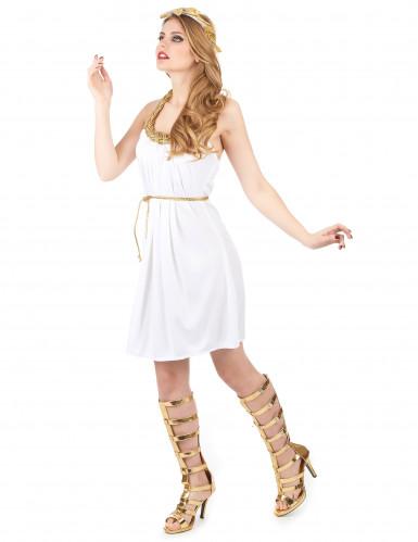 Grekisk prinsessdräkt dam-1