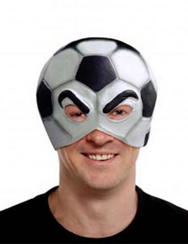 Fotboll - Maskeradmask för vuxna