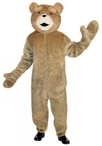 Maskeraddräkt Ted™ vuxen