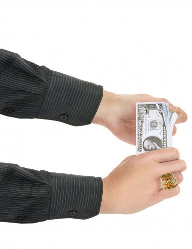 Ring med dollartecken-1
