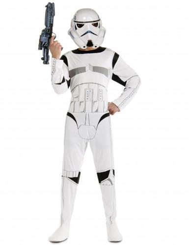 Maskeraddräkt Stormtrooper Star Wars™ vuxen