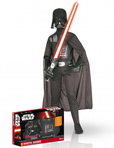 Maskeraddräkt Darth Vader Star Wars™ barn