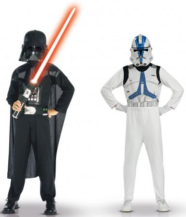 Star Wars VII™ Darth Vader dräkt barn