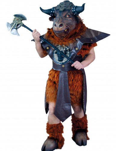 Minotaur - utklädnad vuxen