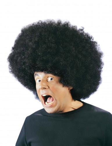 Maxi afro-peruk