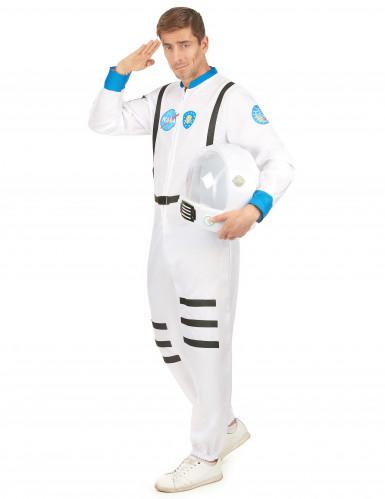 Astronautdräkt för vuxen-1