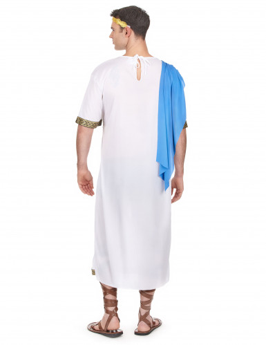 Grekisk gud kostym man-2