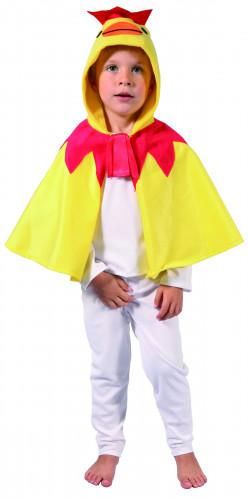 Gullefjun - Maskeraddräkt till påsk för barn