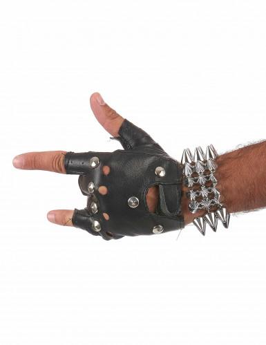 Punkigt armband för vuxna-2