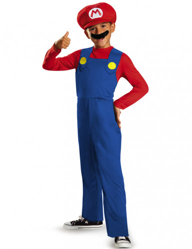Mario™- utklädnad för barn