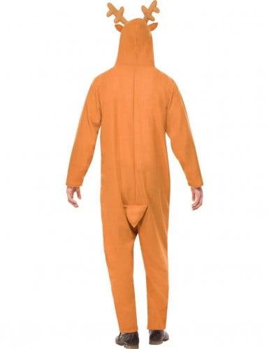 Ren kostym för vuxna - Juldräkt-2