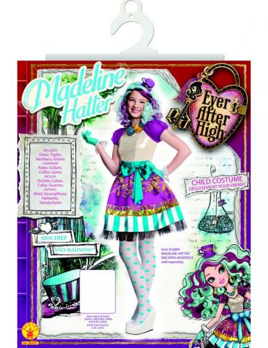 Lyxig Madeline Hatter™-dräkt för barn från Ever After High™-1