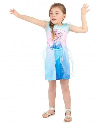 Elsa Frost™ klänning barn-1