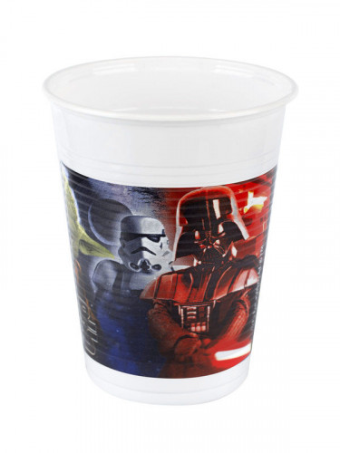 8 Muggar Star Wars™ 200 ml-1