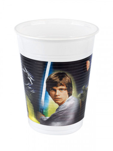8 Muggar Star Wars™ 200 ml-2