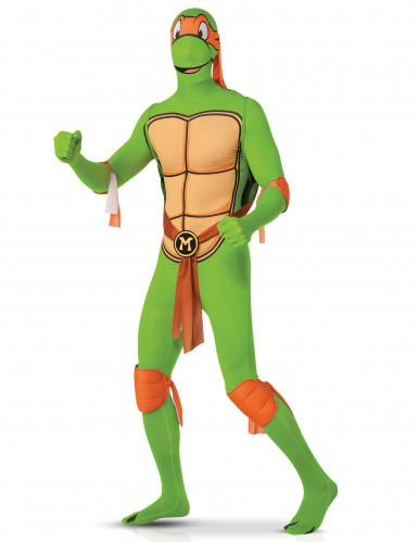 Michelangelo i Teenage Mutant Ninja Turtles™ - Second skindräkt för vuxna