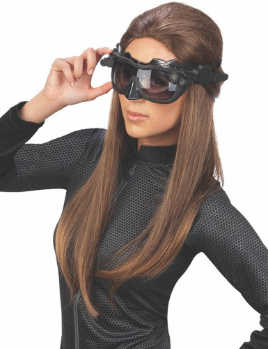 Mask deluxe Catwoman™-1
