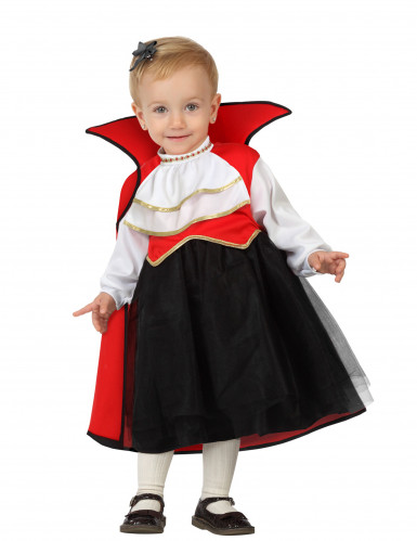 Vampyrdräkt Bebis Halloween