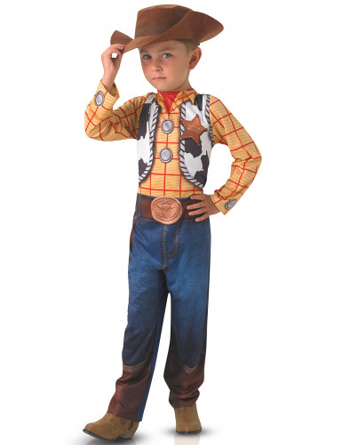 Woody™ Maskeraddräkt