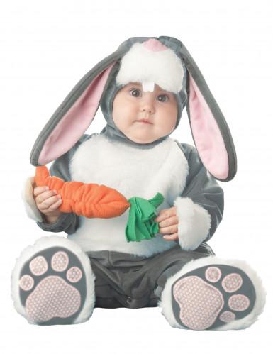 Premium kanindräkt bebis