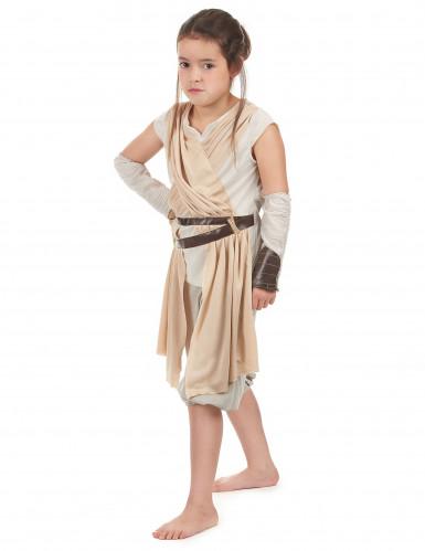 Star Wars VII™ Rey dräkt-1
